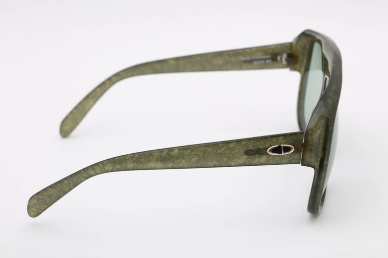 Christian Dior Vintage Sunglasses 2023 For Sale 3