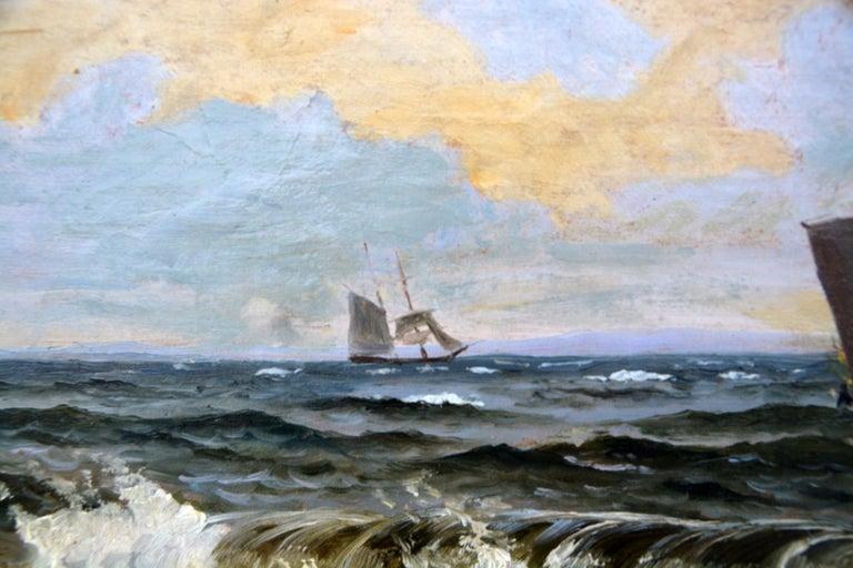 Danish Christian Frederik Emil Eckardt