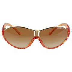 Christian Lacroix Vintage Mint Women Sunglasses Mod 7369 63mm LCM