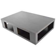 Christian Liaigre for Holly Hunt Coffee Table