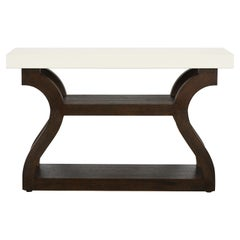 Christian Liaigre Galion Console for Holly Hunt, 20th Century