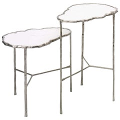 Christian Liaigre Nuage Side Table Low (size 1)