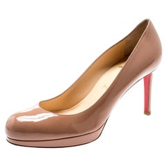 03ebb8bb7e8 Vintage Christian Louboutin Shoes - 410 For Sale at 1stdibs