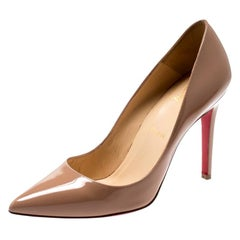 b17d4f9e6cf Vintage Christian Louboutin Clothing - 401 For Sale at 1stdibs