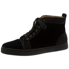 huge discount 7e58d 8a144 Christian Louboutin Men Shoes - 11 For Sale on 1stdibs
