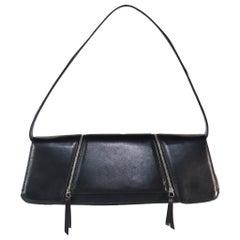 Christian Louboutin Black Shoulder Bag