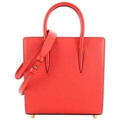 Christian Louboutin Model: Paloma Tote Leather Small