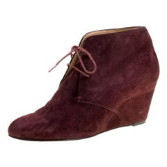 aaa49b3e32f Lace Boots - 193 For Sale on 1stdibs