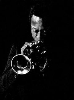 Miles Davis in 1967