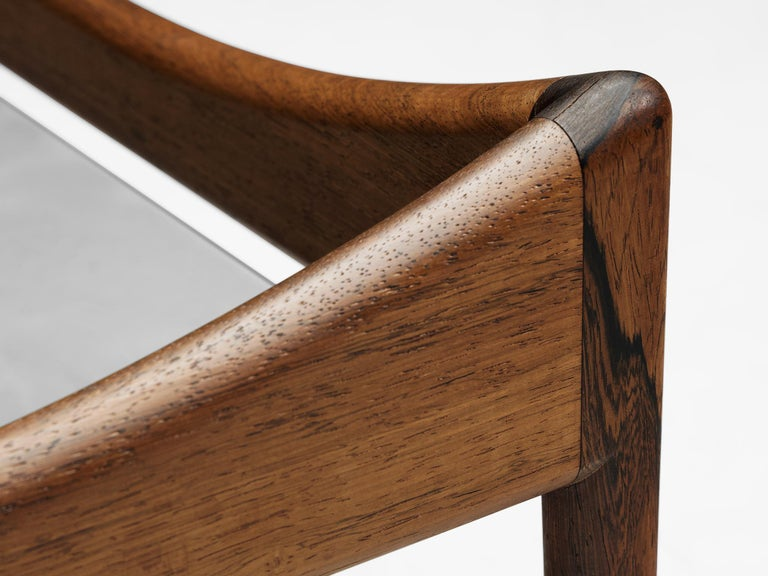 Kristian Solmer Vedel 'Modus' Side Table 1