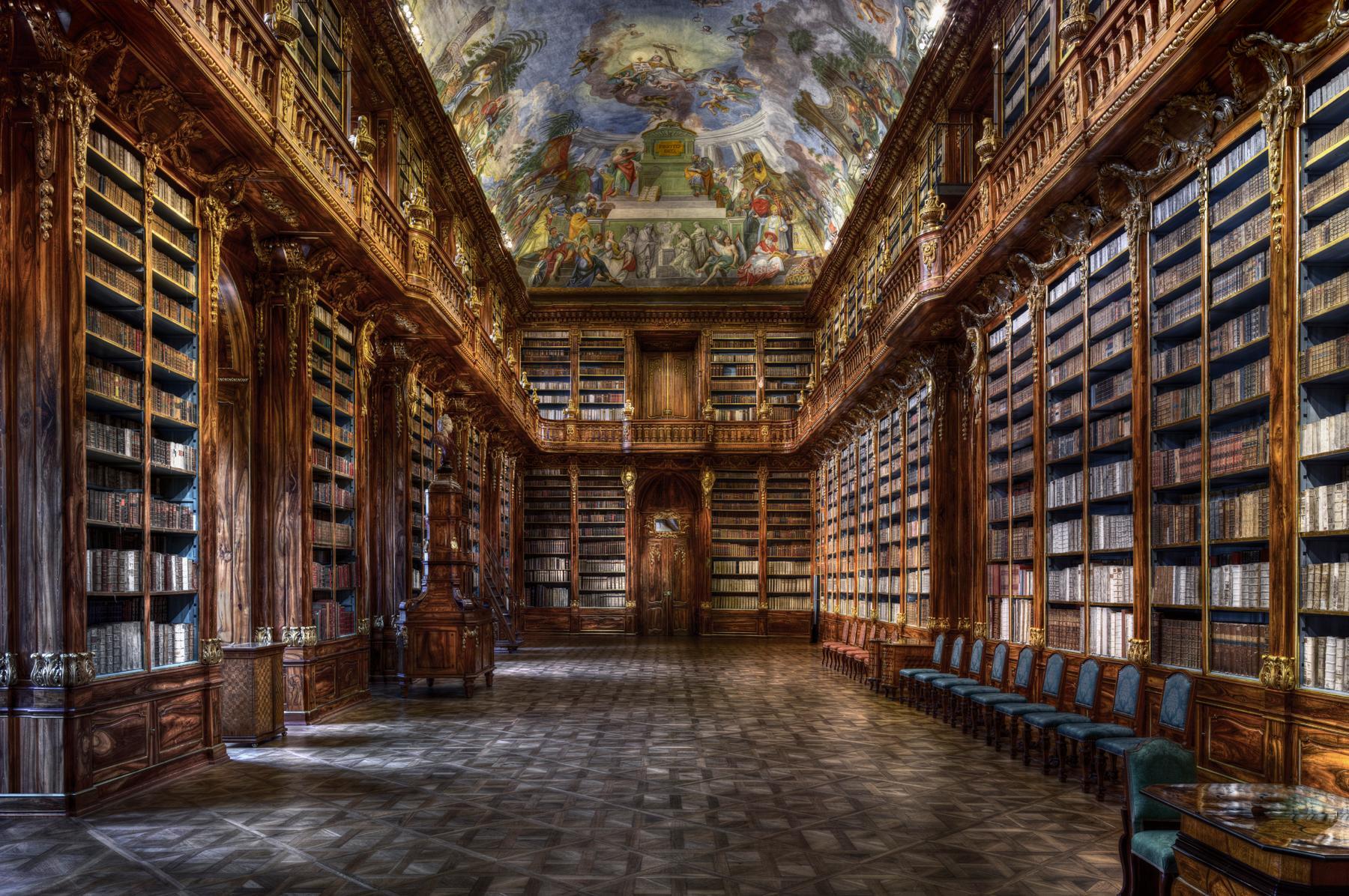 Philosophical Hall