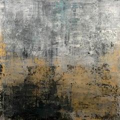 'Awakening,' Acrylic on Wood by Christie Owen