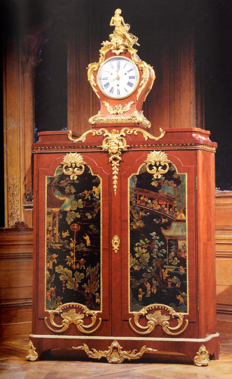 French Christie's 2005-Collection D'un Grand Amateur Européen, First Edition For Sale