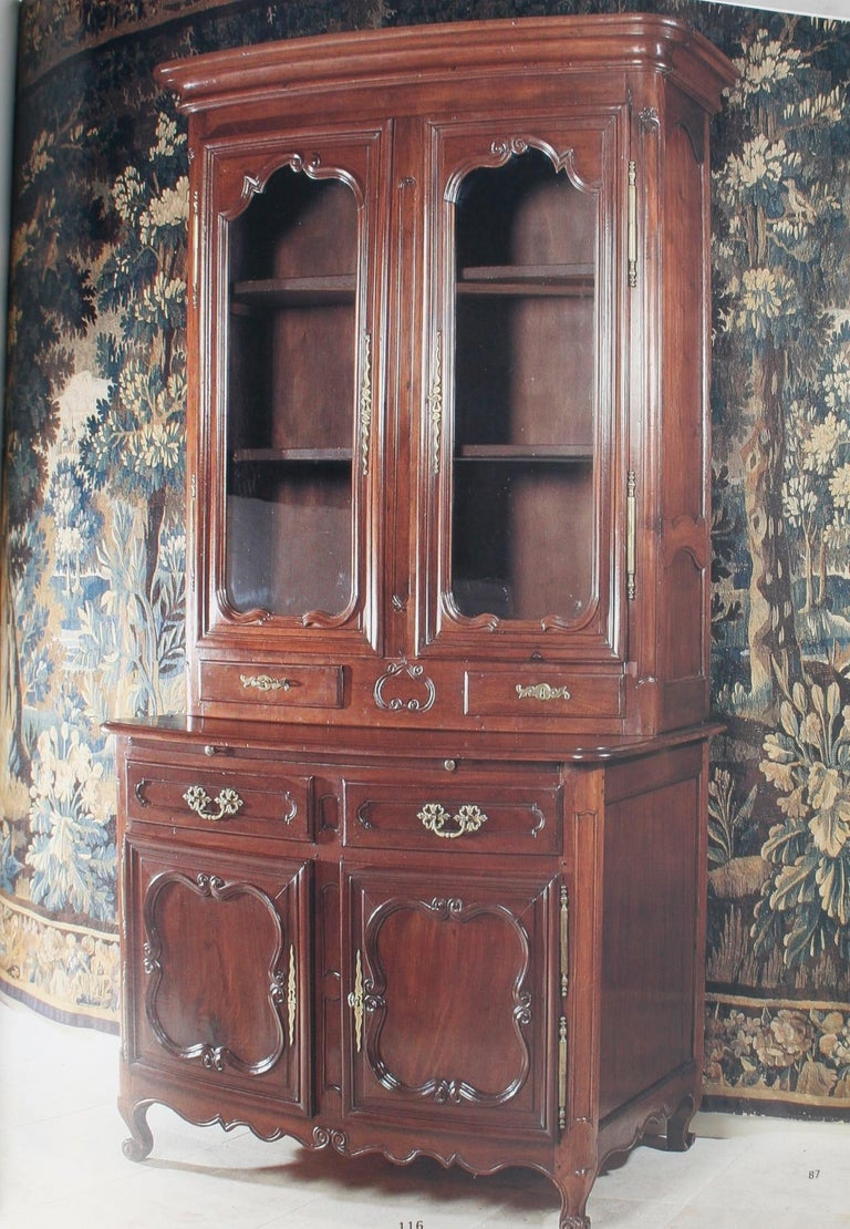 Christies April 2002 French Furniture & Decorative Arts, a & C Fink Collections For Sale 6