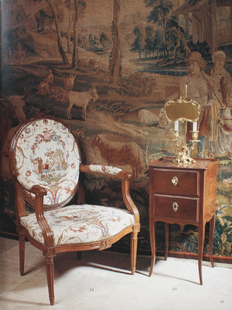 Christies, April 2002 French furniture and decorative arts, A & C fink collections, Sydney. 172 lots all in color, on 139 pages. With results. NPT Books a division of N.P. Trent Antiques has a large collection of used and out of print books on art,
