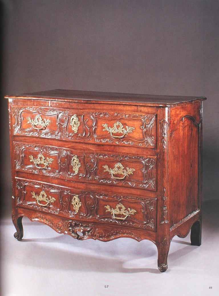 Christies April 2002 French Furniture & Decorative Arts, a & C Fink Collections For Sale 2
