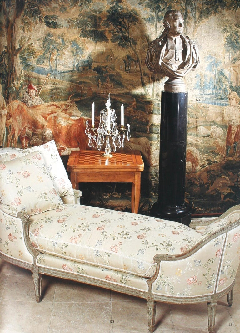 Christies April 2002 French Furniture & Decorative Arts, a & C Fink Collections For Sale 3