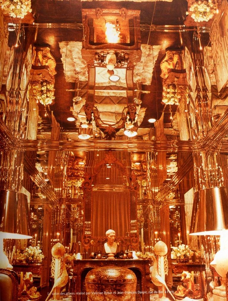 French Christie's Bel Ameublement Provenant des Collections de Valerian Rybar For Sale