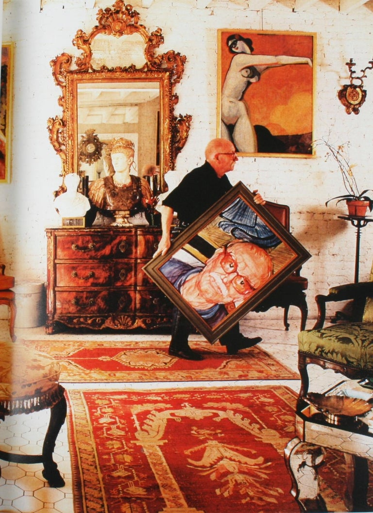 Christies New York, Roger Prigent's Malmaison, November 2002  In Good Condition For Sale In valatie, NY