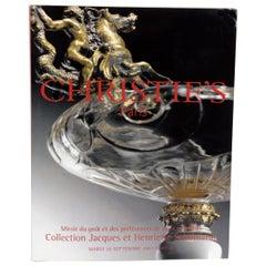 Christie's Paris Collection Jacques et Henriette Schumann