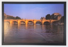 The Pont Neuf Wrapped, 1976 (Poster)