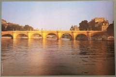 The Pont Neuf Wrapped, 1975-85