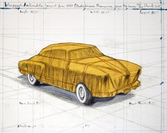 Christo and Jeanne-Claude - Surrounded Islands (Project for