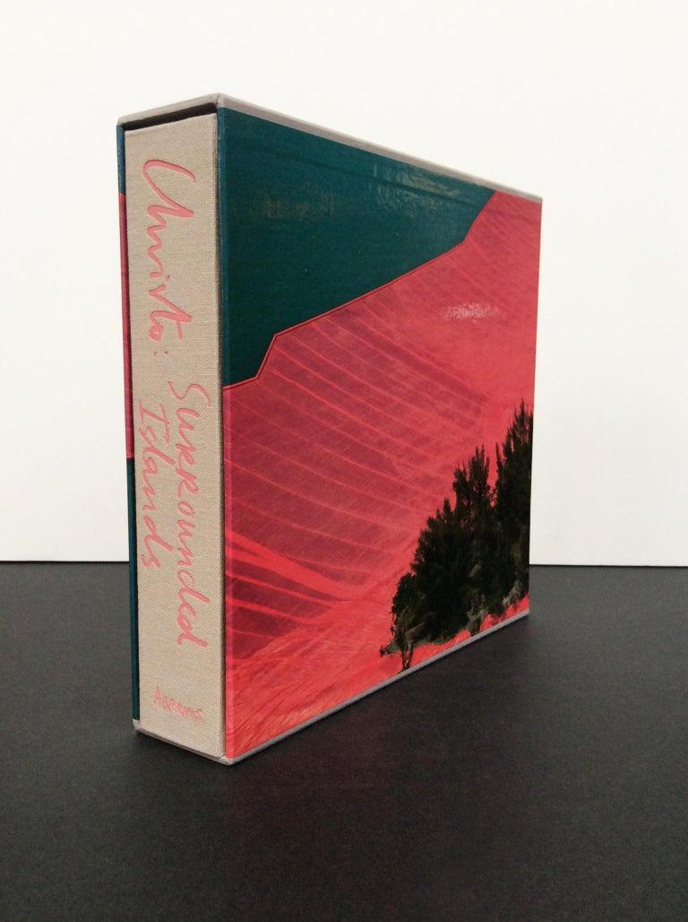 American Christo & Jeanne-Claude Monograph