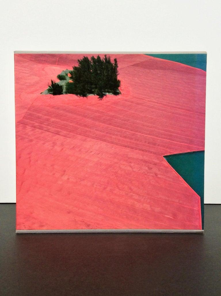 Late 20th Century Christo & Jeanne-Claude Monograph