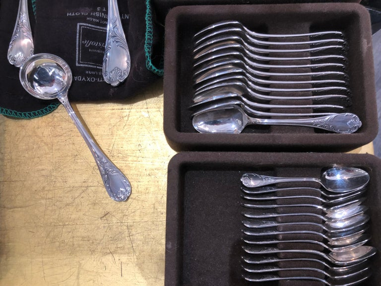 Christofle Flatware