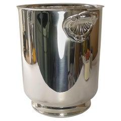 Christofle Gallia Champagne Bucket / Wine Cooler, Ormesson