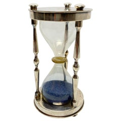 Christofle Hourglass