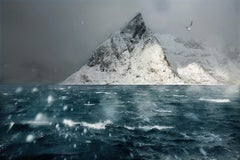 Triangle (Seascape, Ocean, Sea Views, Winter Weather)