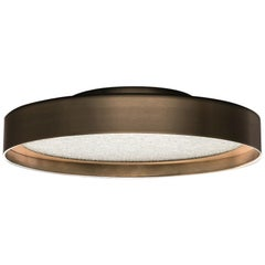 Christophe Pillet Ceiling and Wall Lamp 'Berlin' Large by Oluce