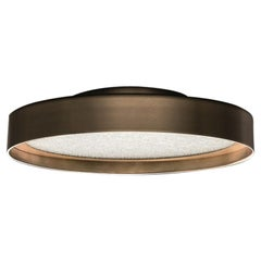 Christophe Pillet Ceiling and Wall Lamp 'Berlin' Medium by Oluce
