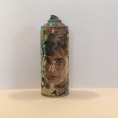 Harry Potter Comme X