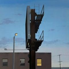 Billboard Dusk 1
