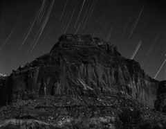 Zion at Night