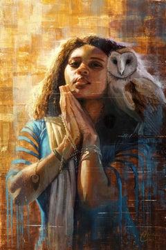 The Goddess of Wisdom