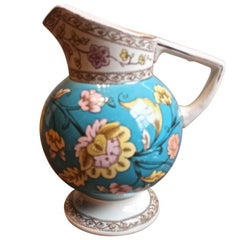 """Christopher Dresser Old Hall """"Indiana"""" Pitcher Aesthetic Movement"""