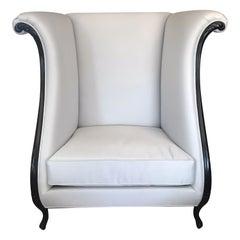 Christopher Guy Designer Vernier Armchair