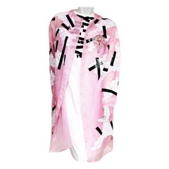 CHRISTOPHER KANE Jacket And Dress Set