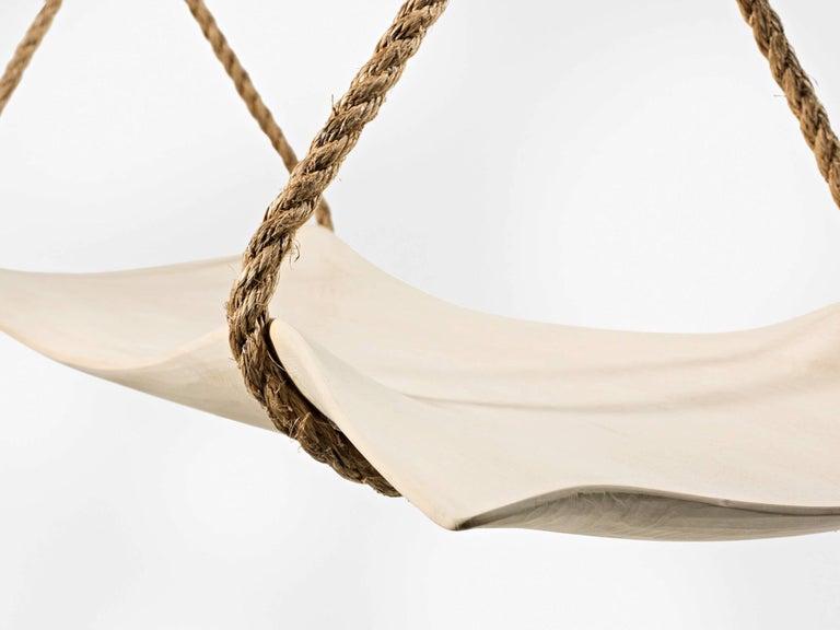 American Christopher Kurtz Alaskan Cedar Swing For Sale