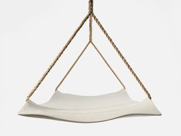 American Christopher Kurtz Daybed Swing For Sale