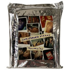 Christopher Makos Polaroids 'Signed in Original Sealed Wrap'