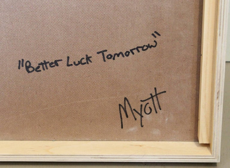 Better Luck Tomorrow For Sale 1