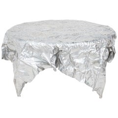 Christopher Prinz Outdoor Wrinkled Coffee Table