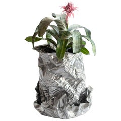 Christopher Prinz Wrinkled Outdoor Planter