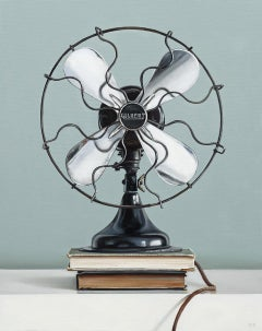 Gilbert Electric Fan