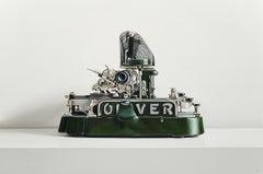 Oliver No.3